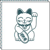 THE MANEKI NEKO (Pack de 2)