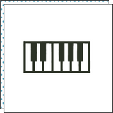 THE PIANO (Pack de 2)