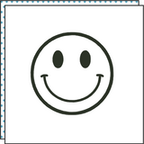 THE SMILEY (Pack de 2)