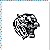 TIGRE TALAGUERO (Set of 2)