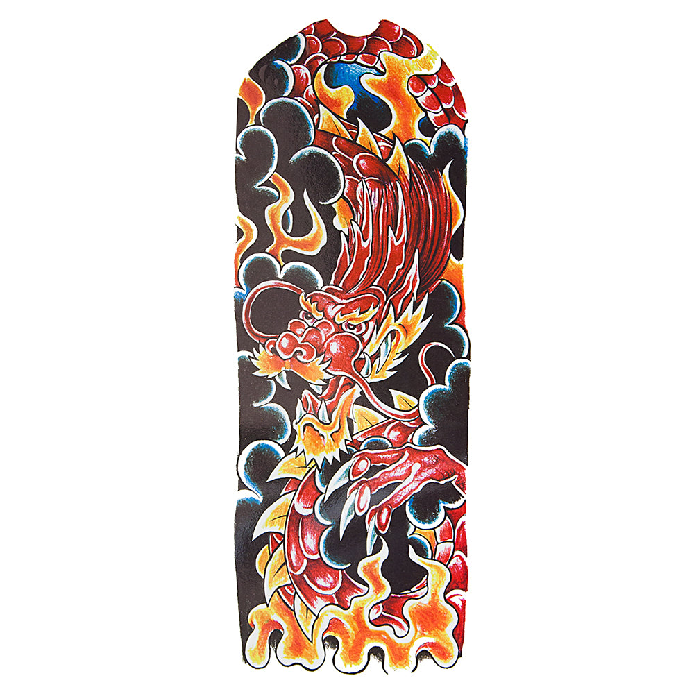 ARM TATTOO DRAGON (Pack de 1)