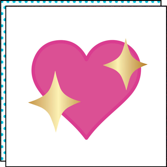 BLING LOVE (Pack de 2)
