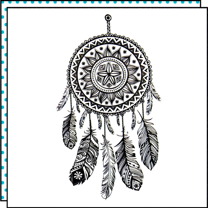 DREAMCATCHER II (Pack de 2)