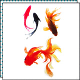 FISHES (Set of 1)