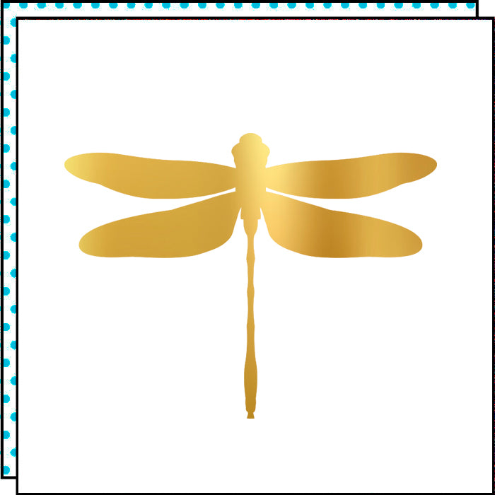DRAGON FLY CHIC (Pack de 2)