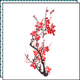 JAPANESE CHERRY BLOSSOM (Set of 2)