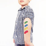 tattoonie temporary tattoos bricks lego
