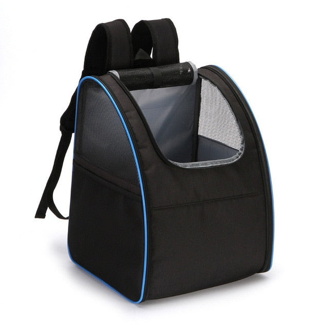 Oxford Pet Backpack