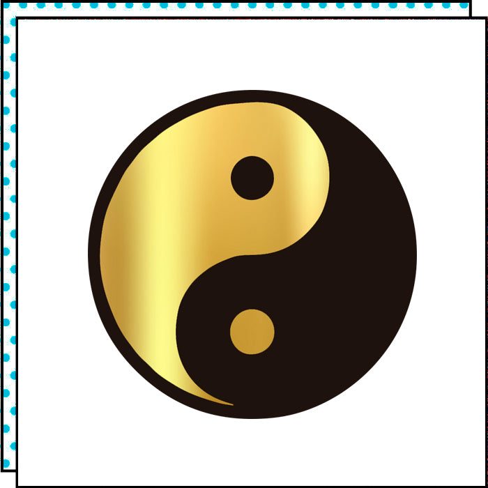Yin Yang (Set of 2)