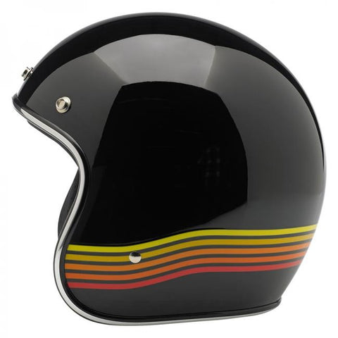 LE Racer Spectrum Black/Orange