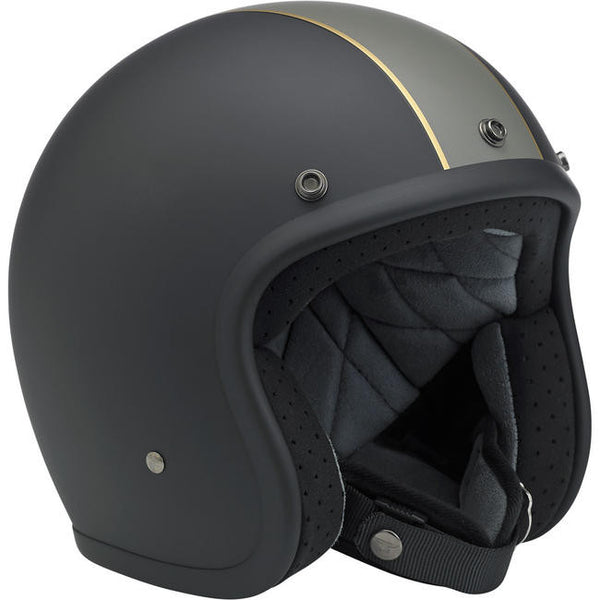 LE Racer Black/Grey/Gold
