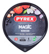 Pyrex Magic Pizza-Blech
