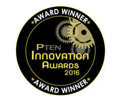 2016 PTEN Innovation Award