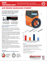 Air Brake NanoLeak Tech Bulletin