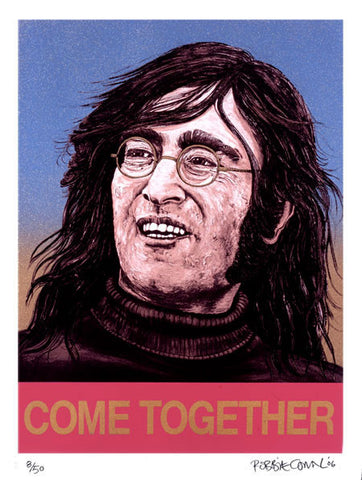 """Come Together"""