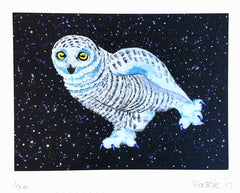 """Dancing in the Dark"" (Snowy, Owl #3)"