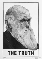 """The Truth"" (Charles Darwin)"