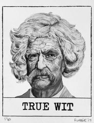 """True Wit"" (Mark Twain)"