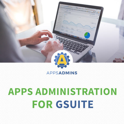 Apps Administration for G Suite