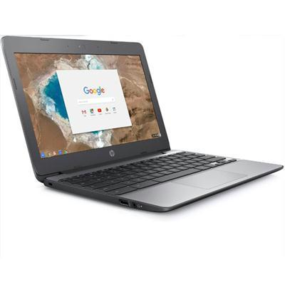 "HP 11.6"" Chromebook - Intel Celeron Dual-core 1.60 GHz - 4 GB"