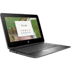 "HP x360 11 G1 EE 11.6"" Touchscreen LCD 2 in 1 Chromebook"