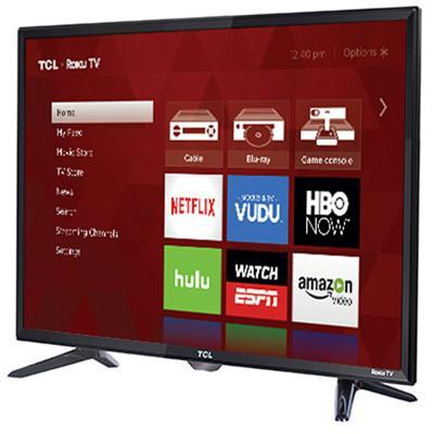 "TCL S 32S305 32"" Smart LED-LCD TV"
