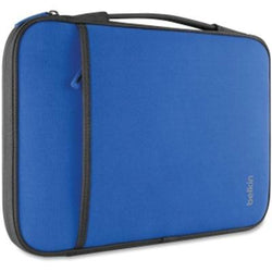 "11"" Chromebook Sleeve Blue"