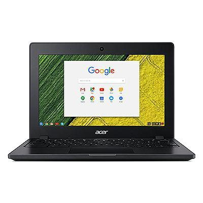 "Acer C771-C4TM 11.6"" LCD Chromebook"