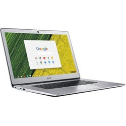 "Acer CB515-1HT-P6W6 15.6"" Touchscreen LCD Chromebook"