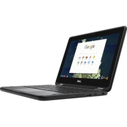 "Dell Chromebook 5000 11 5190 11.6"" Touchscreen LCD 2 in 1 Chromebook"