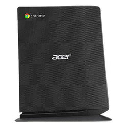 Acer Chromebox - Intel Core i7 2.40 GHz - 16 GB