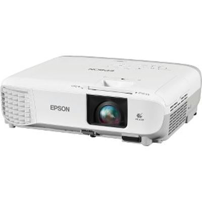 Epson PowerLite S39 LCD Projector