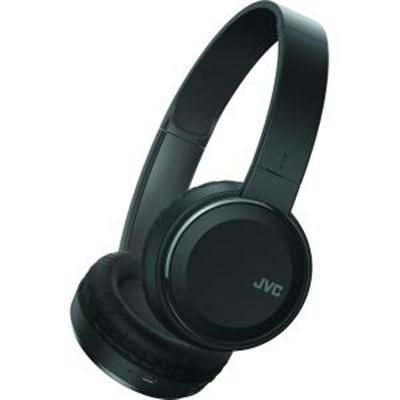 Jvc Blk 17hr Lghtwght Bluetooth Heads