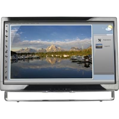 "Planar PXL2230MW 22"" LCD Touchscreen Monitor"