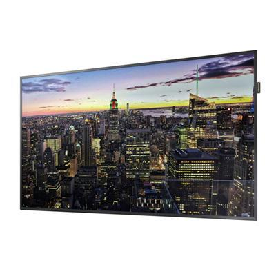 "Samsung 75"" Commercial LCD Display"