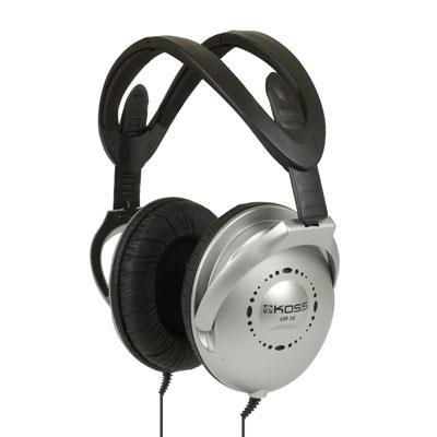 Koss UR18 Over Ear Headphones