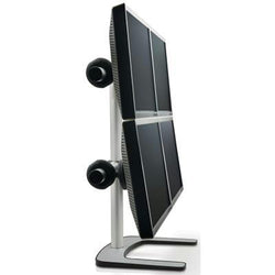 Visidec VFS-Q Freestanding Quad Display Mount