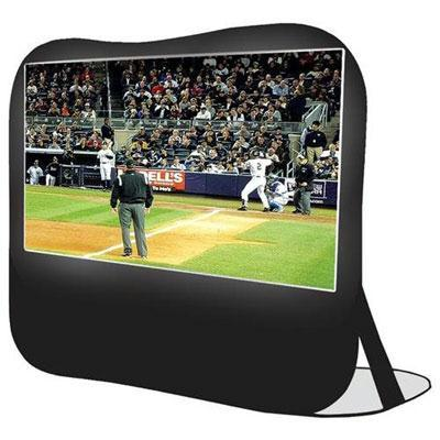 "Sima Manual Projection 84"" Popup Screen"