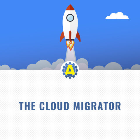The Cloud Migrator (per Mailbox)