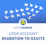 Managed Migrations to G Suite Business