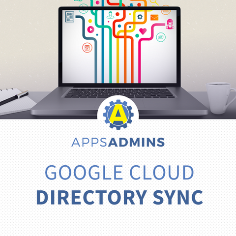 Setup Active Directory Sync Integration for G Suite