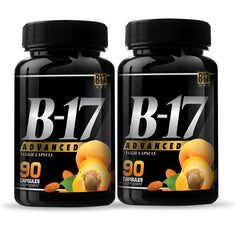 Vitamin B17 Advanced ( 2 bottles )