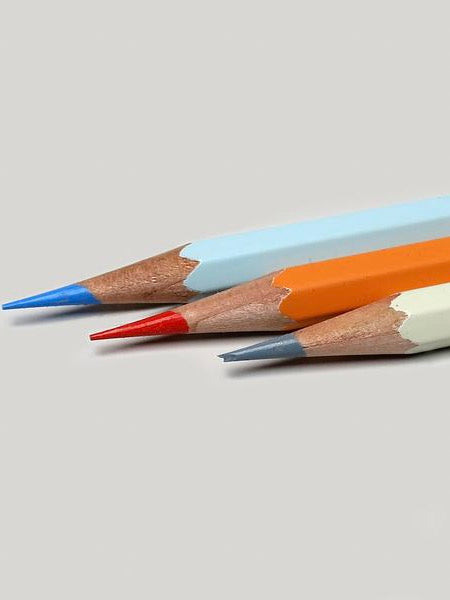 MD PAPER PRODUCTS COLORED PENCILS