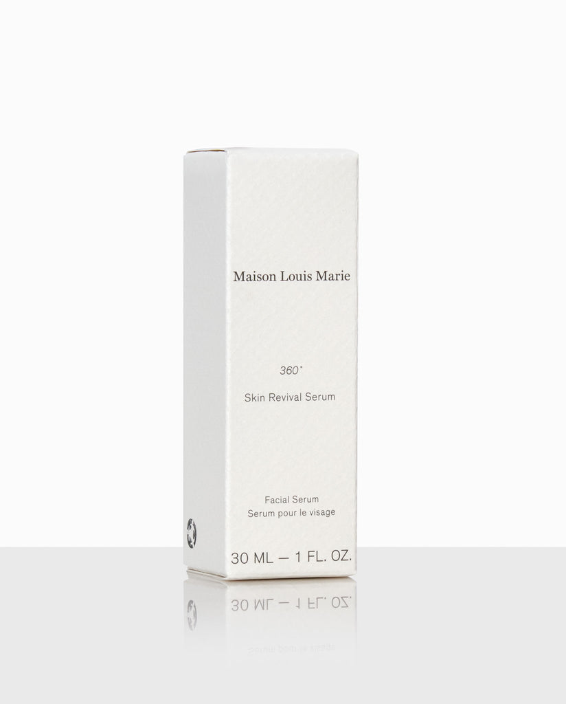 MAISON LOUIS MARIE 360 SKIN REVIVAL SERUM