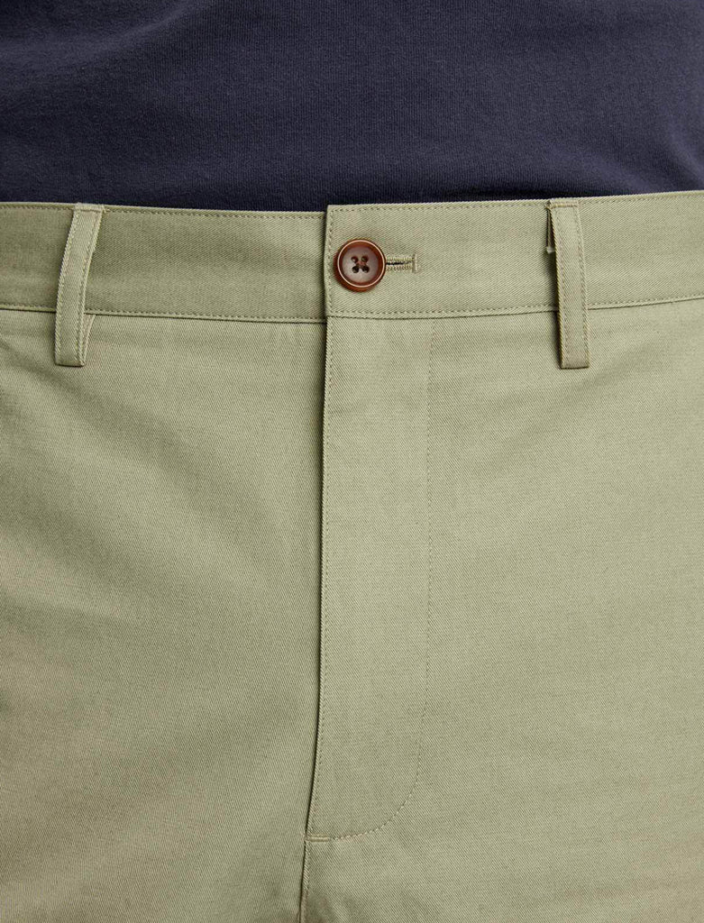 Adsum ADSUM SAGE TWILL EASTON SHORT - M U T I N Y