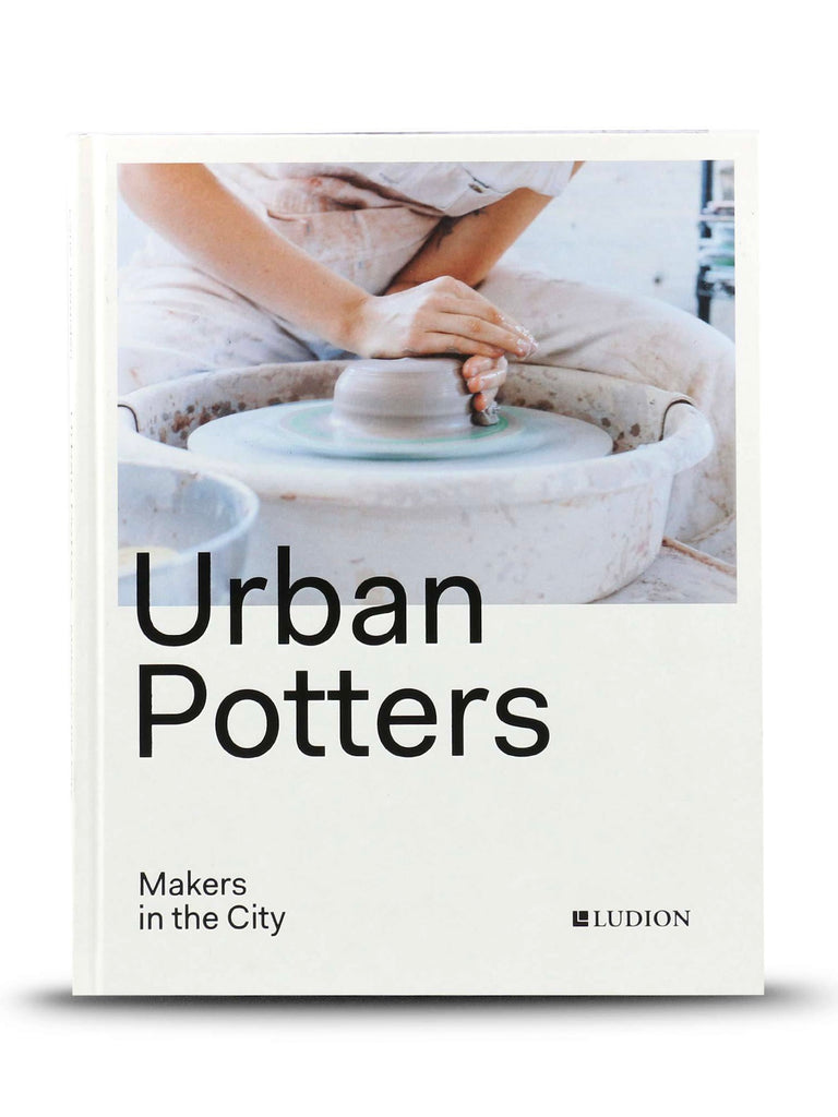 Abrams URBAN POTTERS: MAKERS IN THE CITY - M U T I N Y