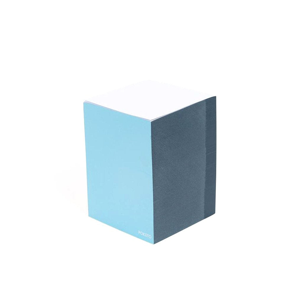 POKETO LARGE TOWER NOTEBLOCK