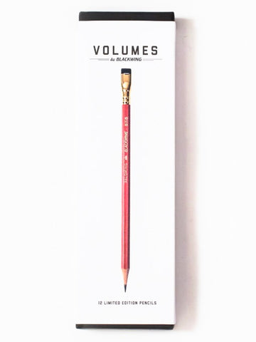 PALOMINO BLACKWING VOLUMES 10001