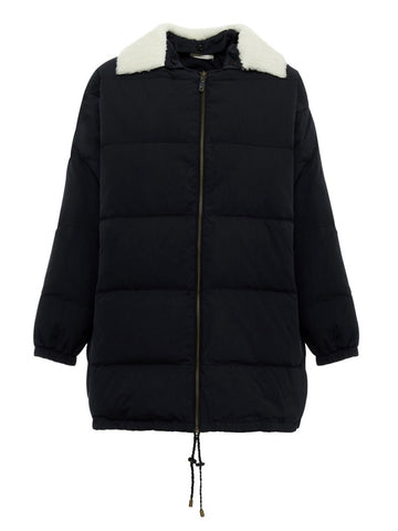 SESSUN CHERRY DAD PARKA