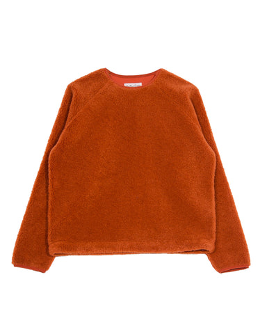 YMC DELIVERANCE FLEECE